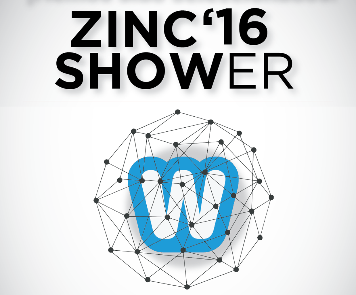 WeKAb en Zinc Shower