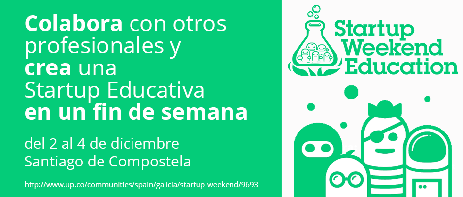 Startup Weekend Education