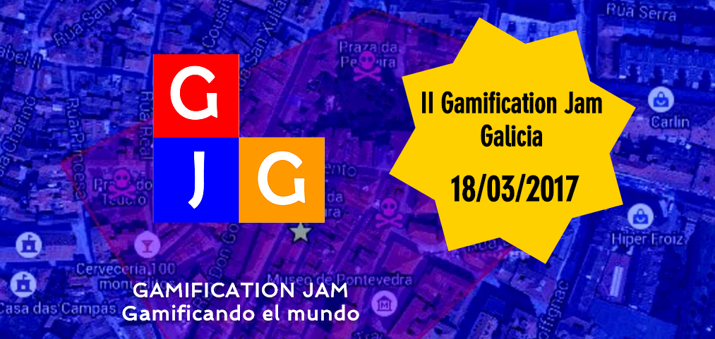Gamification Jam